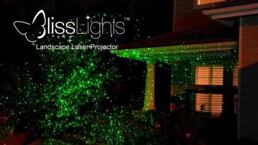 Christmas Laser Lightssistemascolvipe