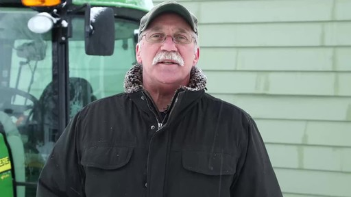 Garant EVA Snowbrush- Charlie Testimonial - image 10 from the video