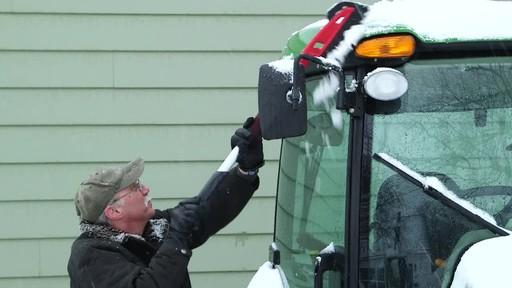 Garant EVA Snowbrush- Charlie Testimonial - image 5 from the video