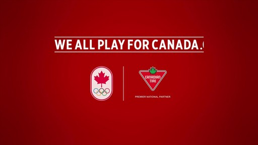 Ode To Rink Flooders  – TV commercial (We All Play for Canada) - image 10 from the video