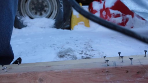 MAXIMUM 11A Reciprocating Saw - Jim's Testimonial - image 5 from the video