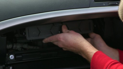 FRAM Fresh Breeze Cabin Air Filter - image 10 from the video