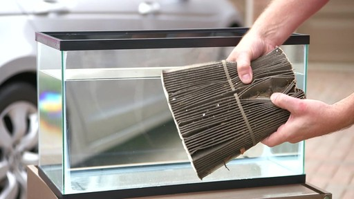 FRAM Fresh Breeze Cabin Air Filter - image 7 from the video