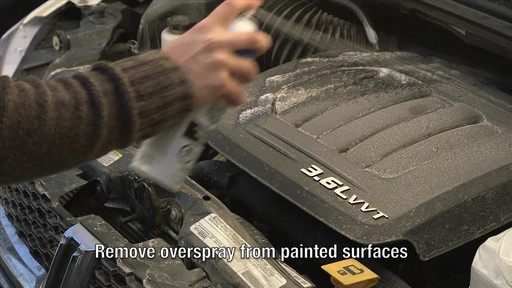 Gunk Engine Brite Gel - image 5 from the video