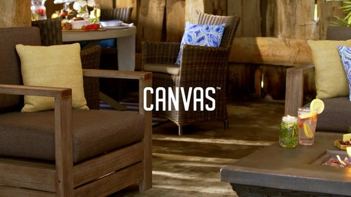 Monika Hibbs on styling outdoor cushions - image 1 from the video