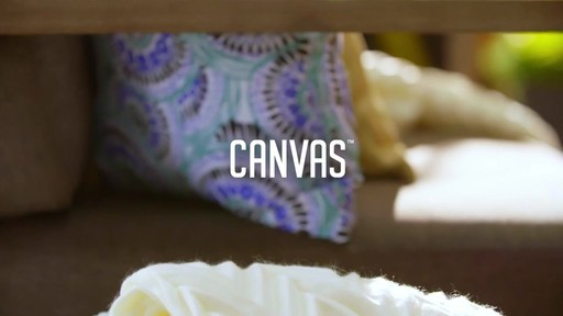 Monika Hibbs on styling outdoor cushions - image 2 from the video