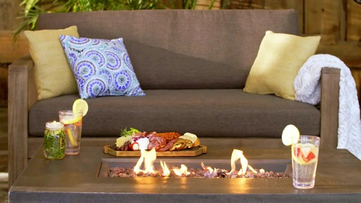 Monika Hibbs on styling outdoor cushions - image 8 from the video