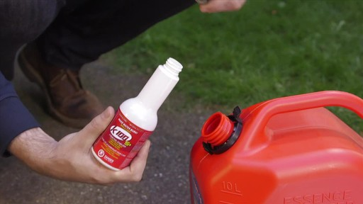 K100 S  2 Year Gas & Fuel Stabilizer - image 3 from the video