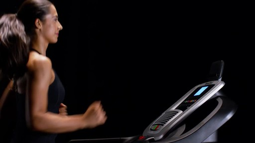 Nordic Track C630 Treadmill - image 1 from the video