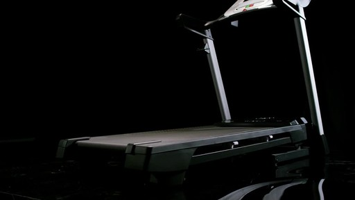 Nordic Track C630 Treadmill - image 2 from the video
