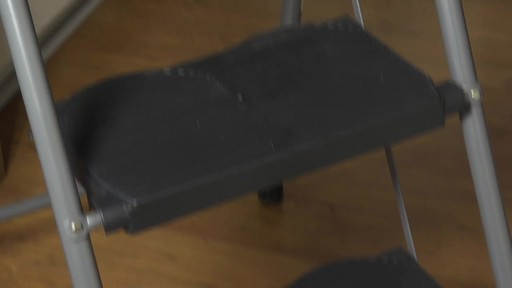 3-Step Step Stool - Pamela's Testimonial - image 1 from the video