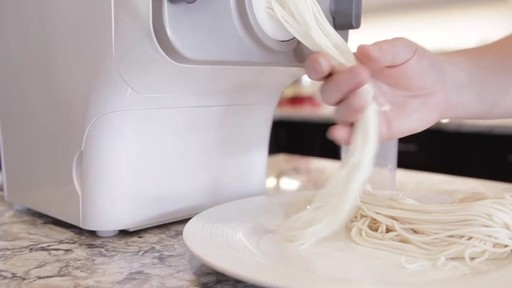 Philips Pasta Maker - Jane's Testimonial - image 5 from the video