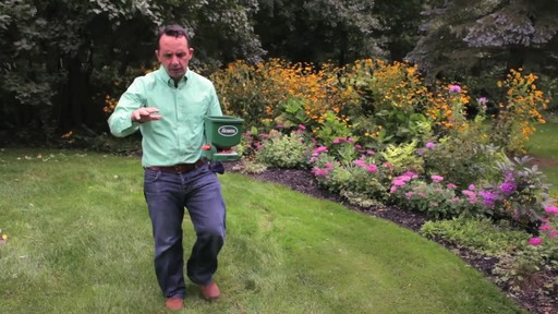 Seeding Your Lawn - image 2 from the video