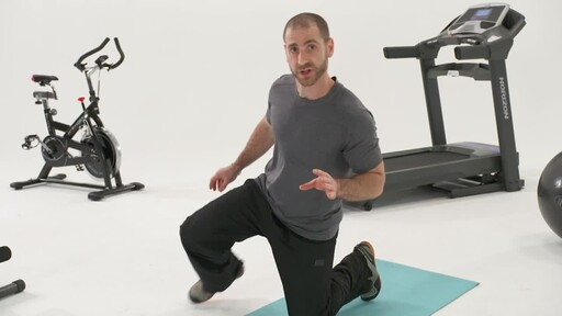 5 Minutes Push up Challenge - Fitness Tips from Canadian Tire - image 7 from the video