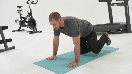 5 Minutes Push up Challenge - Fitness Tips from Canadian Tire - image 8 from the video