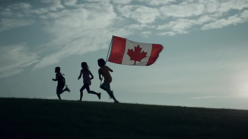 Heroes of Play - We all Play for Canada - image 1 from the video