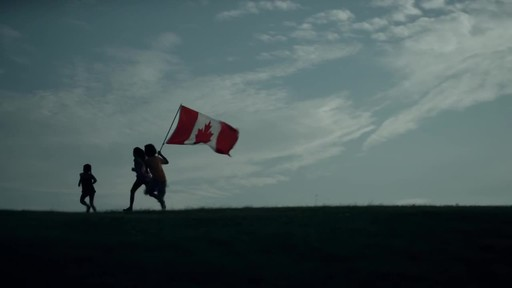 Heroes of Play - We all Play for Canada - image 2 from the video