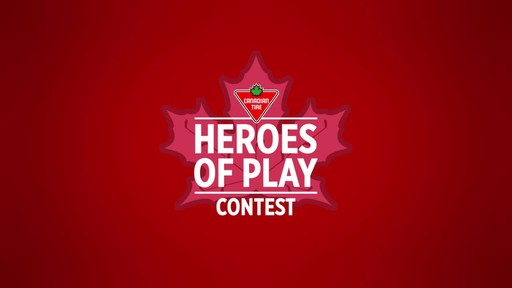 Heroes of Play - We all Play for Canada - image 3 from the video
