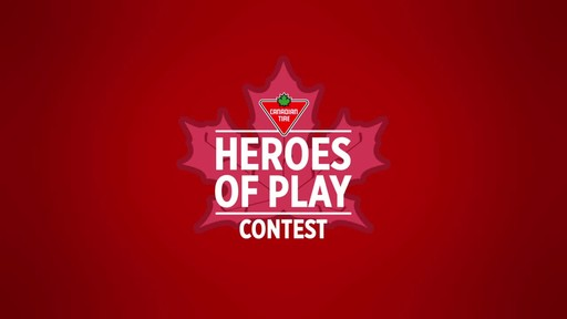 Heroes of Play - We all Play for Canada - image 4 from the video
