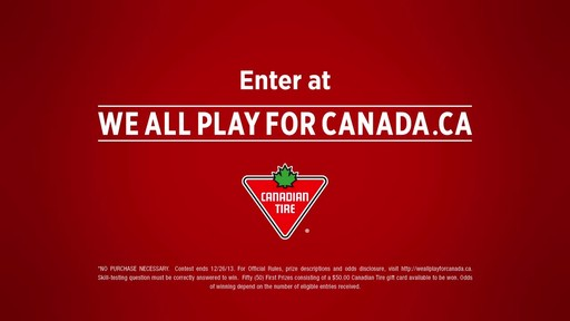 Heroes of Play - We all Play for Canada - image 9 from the video