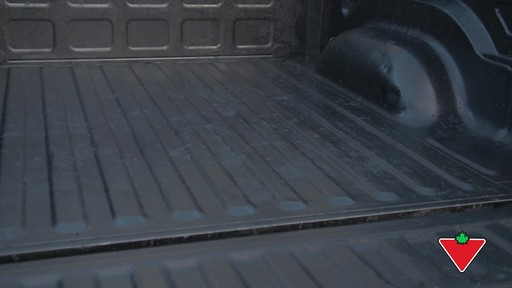 How to Protect a Truck Bed - image 10 from the video