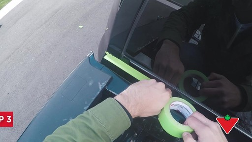 How to Protect a Truck Bed - image 2 from the video