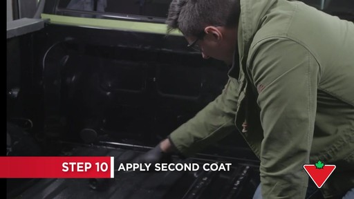 How to Protect a Truck Bed - image 8 from the video