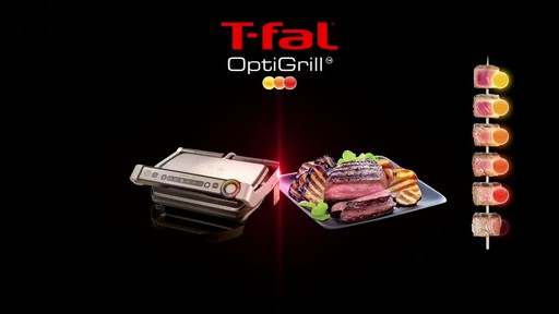 T-Fal OptiGrill - image 10 from the video