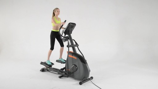 AFG 3.3AE Elliptical - image 5 from the video