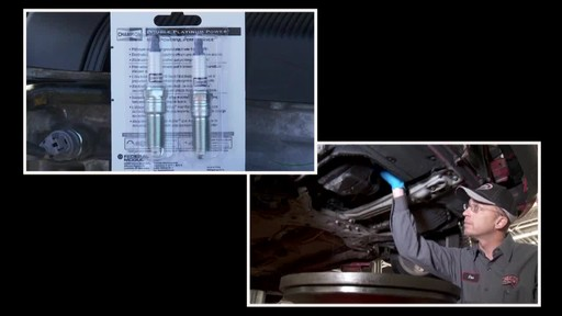 Spark Plug Basics  - image 2 from the video