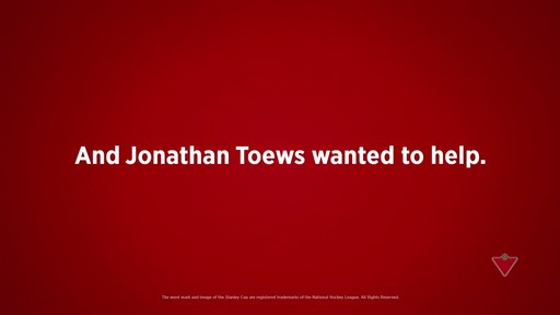 #wannaplay with Jonathan Toews - image 1 from the video