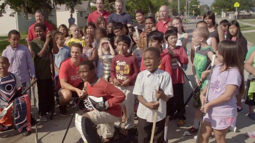 #wannaplay with Jonathan Toews - image 10 from the video