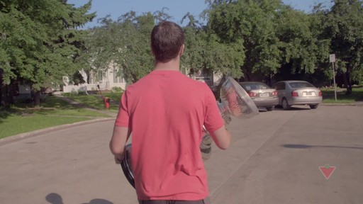 #wannaplay with Jonathan Toews - image 2 from the video