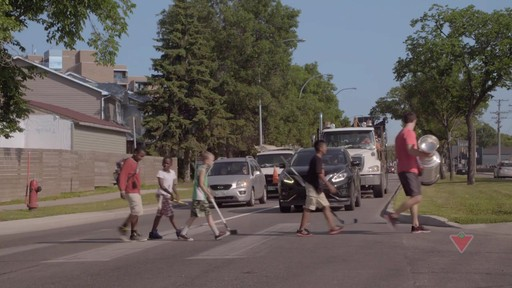 #wannaplay with Jonathan Toews - image 5 from the video