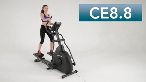 Horizon CE8.8 Elliptical - image 1 from the video