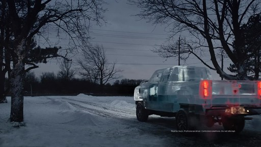 Hockey Practice - The Canadian Tire Ice Truck Commercial  - image 10 from the video