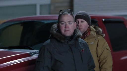 Hockey Practice - The Canadian Tire Ice Truck Commercial  - image 2 from the video