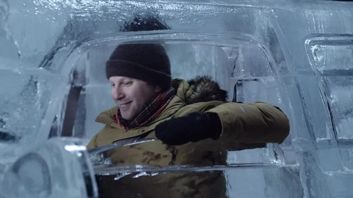 Hockey Practice - The Canadian Tire Ice Truck Commercial  - image 7 from the video