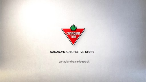 Hockey Practice - The Canadian Tire Ice Truck Commercial  - image 9 from the video