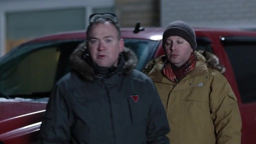Hockey Practice - The Canadian Tire Ice Truck Commercial (Extended) - image 1 from the video