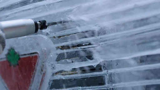 Hockey Practice - The Canadian Tire Ice Truck Commercial (Extended) - image 6 from the video