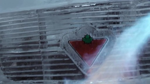 Hockey Practice - The Canadian Tire Ice Truck Commercial (Extended) - image 7 from the video