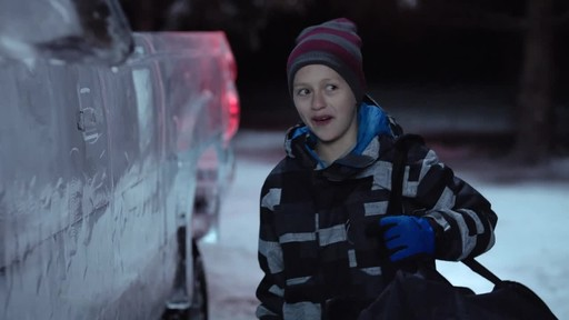 Hockey Practice - The Canadian Tire Ice Truck Commercial (Extended) - image 9 from the video