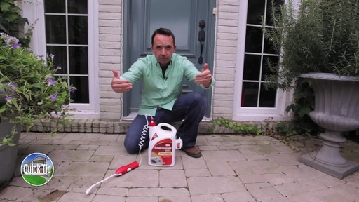 Insect Control with Frankie Flowers - image 3 from the video