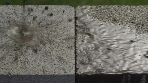Never Wet Multi-Surface Liquid Repelling Treatment - image 10 from the video