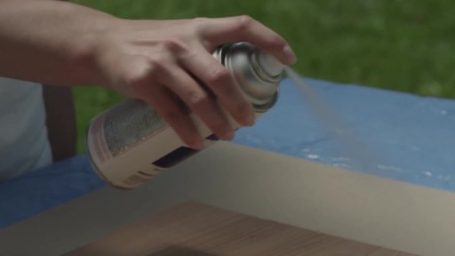 Never Wet Multi-Surface Liquid Repelling Treatment - image 3 from the video