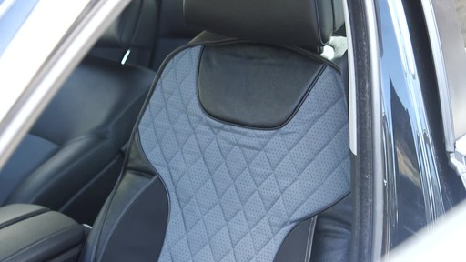 Glovebox Deluxe Air Massage Cushion - image 4 from the video