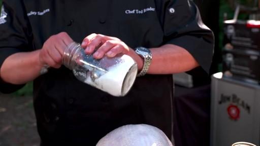 Bradley Smokers - Bradley Smoked Turkey - image 4 from the video
