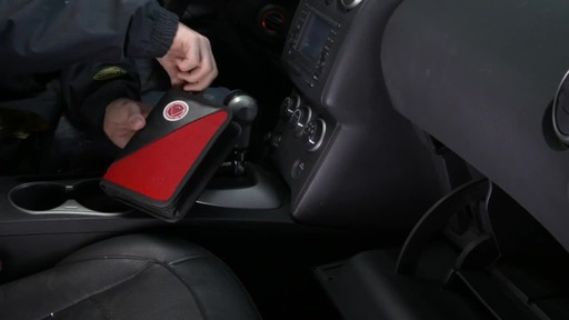 Canadian Tire Roadside Assistance Glove Box Kit - image 2 from the video