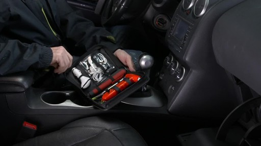 Canadian Tire Roadside Assistance Glove Box Kit - image 9 from the video